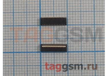 Коннектор дисплея для Asus Zenfone 5 (A500CG) 27pin
