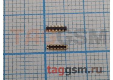 Коннектор дисплея для iPhone 5S