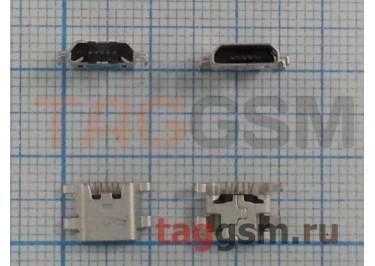 Разъем зарядки для Huawei P7