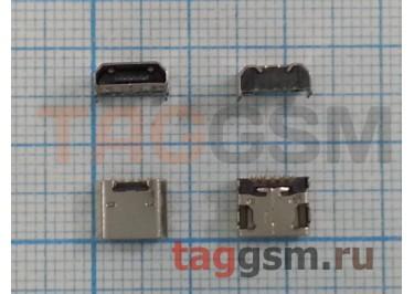 Разъем зарядки для LG T370 / T375 / T385 / T580 / P895