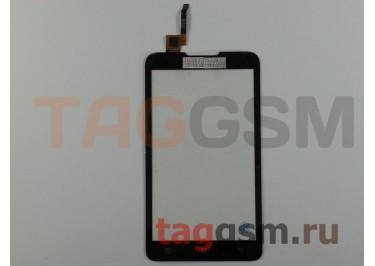 Тачскрин для Lenovo A590 (черный)