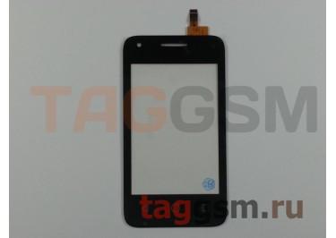 Тачскрин для Alcatel OT4020 (черный)