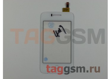 Тачскрин для Alcatel OT4019 (белый)