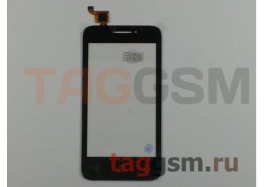 Тачскрин для Alcatel OT4045 (черный)