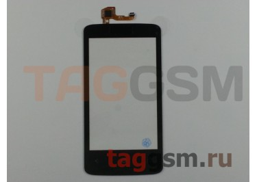 Тачскрин для Acer Liquid Z4 / Z140 (черный)