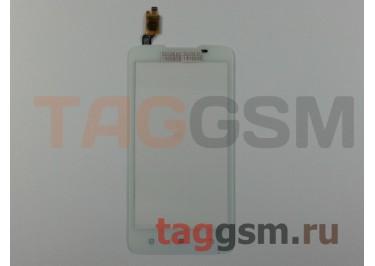 Тачскрин для Lenovo A658 (белый)