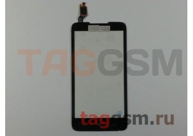 Тачскрин для Lenovo A658 (черный)
