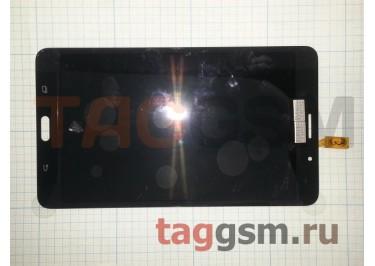 Дисплей для Samsung SM-T231 / T235 + тачскрин (черный) (с отверстием под динамик)
