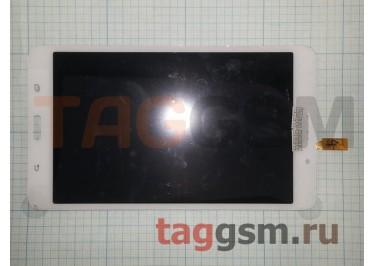 Дисплей для Samsung SM-T231 / T235 + тачскрин (белый) (с отверстием под динамик)