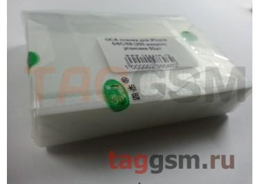 OCA пленка для iPhone 5 / 5C / 5S / SE (200 микрон) упаковка 50шт