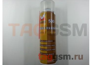 Спрей-очиститель FALCON 530 для очистки контактов 550мл