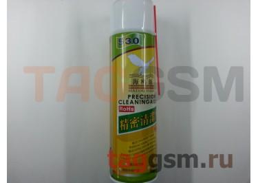 Спрей-очиститель HAI OU 530 универсальный 550мл