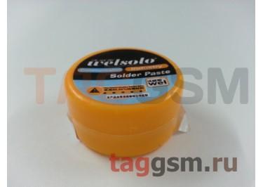 BGA паста Welsolo SP-30 (20g)