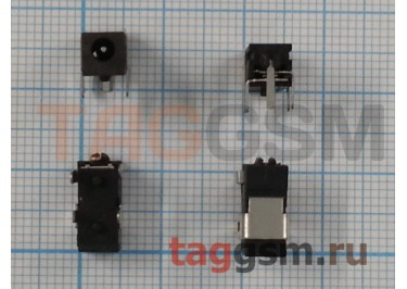 Разъем для китайских планшетов (2,5x0,7 mini) тип8