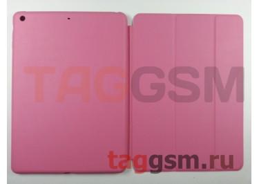Сумка футляр-книга Smart Case для iPad Air (розовая)