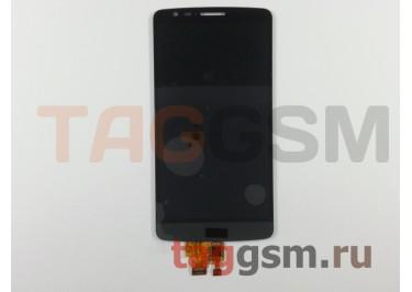 Дисплей для LG D690 G3 Stylus + тачскрин (черный)