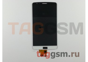 Дисплей для LG D690 G3 Stylus + тачскрин (белый)