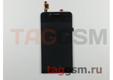 Дисплей для Asus Zenfone Go (ZC500TG) + тачскрин (черный)