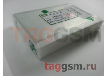 OCA пленка для iPhone 6 / 6S / 7 (175 микрон) упаковка 50шт