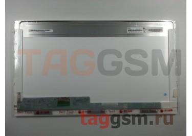 """17.3"""" 1600x900 Матовый 40 pin (N173FGE-L13 / B173RW01 V.0 / V.3 / LP173WD1-TLA1 / N173O6-L02) разъем слева"""