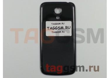 Задняя крышка для Samsung i9190 (черный)