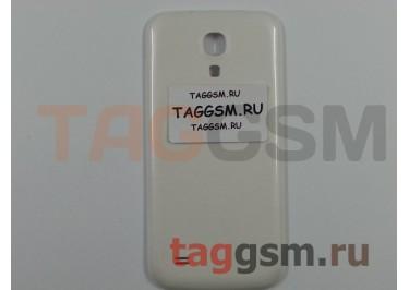 Задняя крышка для Samsung i9190 (белый)