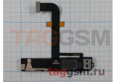 Шлейф для Lenovo K900 + системный разъем