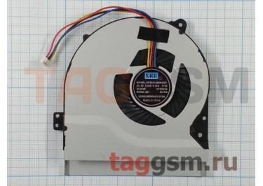 Кулер для ноутбука Asus X550 / X550V / X550C / X550VC / X450 / X450CA