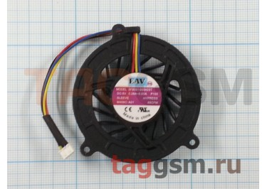 Кулер для ноутбука Asus F3 / A8 / F8 / A3000 / A6000 / Z99  4pin