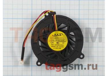 Кулер для ноутбука Asus F3 / A8 / F8 / A3000 / A6000 / Z99 3pin