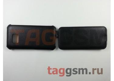 Сумка футляр-книга Armor Case для HTC One M9 (черная в коробке)
