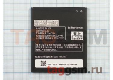 АКБ для Lenovo S920 (BL208), (в коробке), ориг