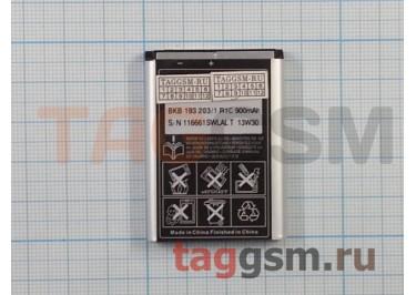 АКБ для Sony-Ericsson BST-37 J210 / J220 / J230 / K310 / K510 / K600 / K750 / W300 / W350 / W550 / W700 / W800 / W810 / Z520 / Z530 / Z550 / Z710, (в коробке), ориг