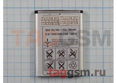 АКБ для Sony-Ericsson BST-36 J300 / K310 / K320 / W200 / Z310 / Z500 / Z550, (в коробке), ориг