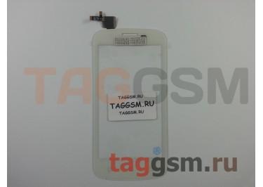 Тачскрин для Lenovo A760 (белый)