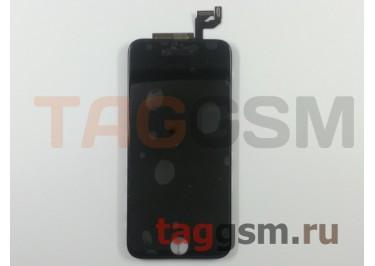 Дисплей для iPhone 6S + тачскрин черный, ориг