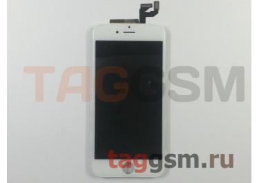 Дисплей для iPhone 6S + тачскрин белый, ориг