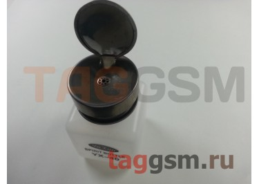 Емкость для жидкостей с дозатором YAXUN YX-40 120ml