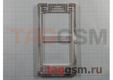 Форма для склеивания дисплея и стекла iPhone 6 Plus / 6S Plus (алюминий)