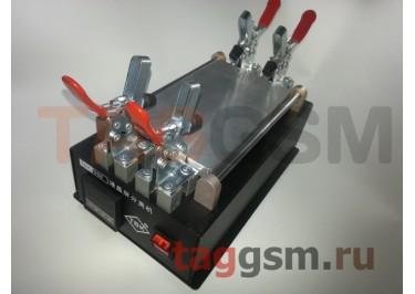 Станок для разборки сенсорных модулей TBK 998 (черный)