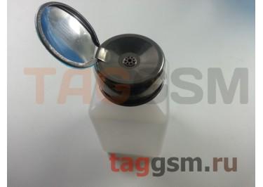 Емкость для жидкостей с дозатором 200ml