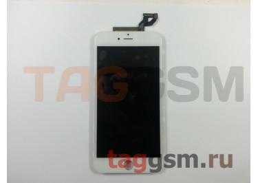Дисплей для iPhone 6S Plus + тачскрин белый, оригинал