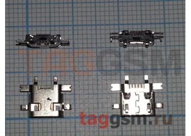 Разъем зарядки для Asus Zenfone 2 (ZE550CL / ZE550ML / ZE551ML)