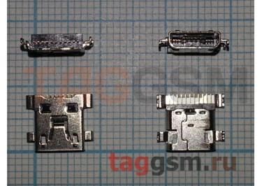 Разъем зарядки для LG D850 / D855 / H818, ориг