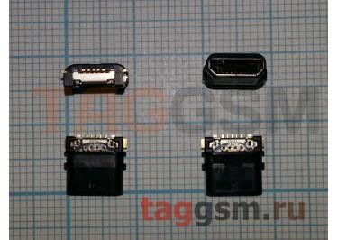 Разъем зарядки для Sony Xperia Z3 / Z3+ / Z4 / D6603 / D6553 / E6533 / E6553
