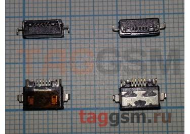 Разъем зарядки для Sony Ericsson Xperia LT15 / LT18 / MT15 / MT25 / X12, ориг