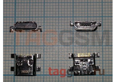 Разъем зарядки для Samsung i8190 Galaxy S3 mini, ориг