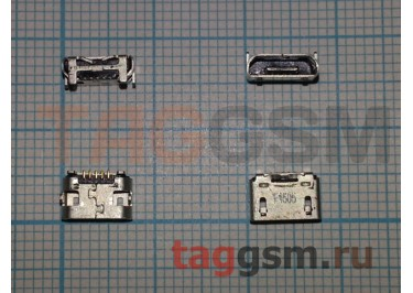 Разъем зарядки для Asus Fonepad 7 Dual ME175CG (K00Z), ориг