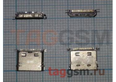 Разъем зарядки для Samsung E250 / D800, ориг