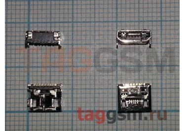 Разъем зарядки для Samsung S7262 / S5282 / S6810 / S7710 / S7390 / S7392, ориг